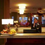 Hotel Valle Nevado 5