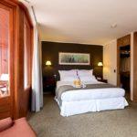 Hotel Valle Nevado 1