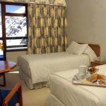 Hotel Portillo Quarto 6 andar