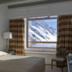 Hotel Portillo Suite